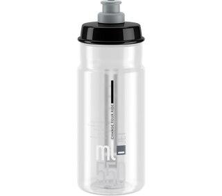 Elite Jet 550 ml flaska Clear, 550 ml