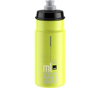 Elite Jet 550 ml flaska Yellow Fluo, 550 ml