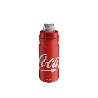 Elite Jet Plus 550 ml Flaske Coca Cola, 550 ml