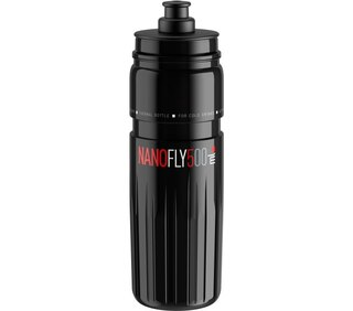 Elite Thermal Nano Fly 500 ml flaska Blå, 500 ml