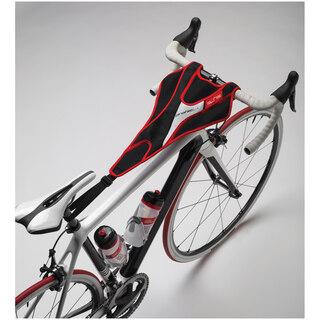 Elite Protec Plus Svettebeskyttelse Holder sykkelen ren og hygenisk