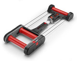 Elite Quick Motion Roller Realistisk flyteSystem!