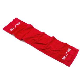 Elite Zugaman Handduk Röd/Vit