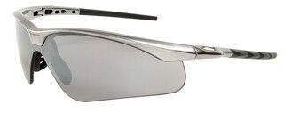 Endura Shark Cykelglasögon Tre linsor, Flexibel ram