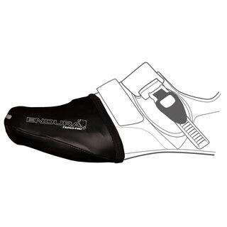Endura FS260-Pro Slick Tåtrekk Sort, Kompakt skotrekk til tærne