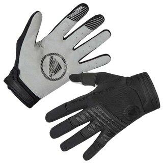 Endura SingleTrack Windproof Hansker Vindtette hansker, til kaldt vær!