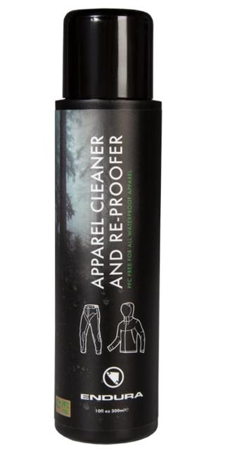Endura Cleaner and Re-Proofer Medel 300ml, Upprätthåller DWR
