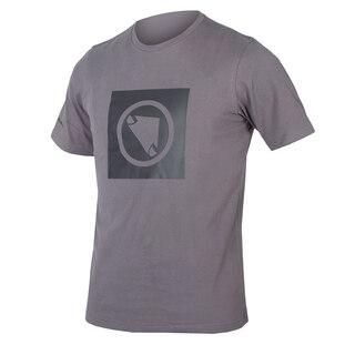 Endura One Clan Icon T-Skjorte Moderne T-Skjorte av bomull!