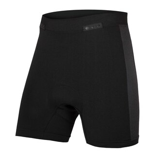 Endura Engineered Padded Boxershorts 300-series padding, Clickfast™ system