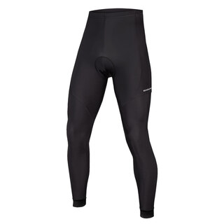 Endura Xtract Waist Tights m/Pad Sort, høy komfort og ytelse!
