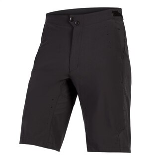 Endura GV500 Foyle Shorts Sort, Str. XL