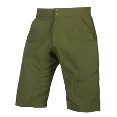 Endura Hummvee Lite Shorts Oliven, Str. M