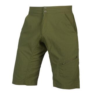 Endura Hummvee Lite Shorts - Bikeshop.no