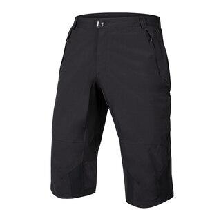 Endura MT500 Waterproof II Shorts Sort, Str. L