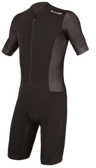 Endura Drag2Zero Road Suit Sort, Stilig og aerodynamisk drakt!