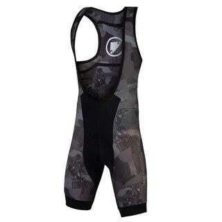 Endura SingleTrack Bib Liner II Shorts Lomme til ryggplate, Clickfast