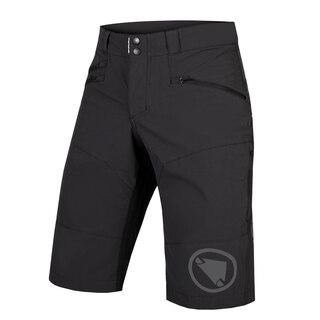 Endura SingleTrack II Shorts Gul, Str. XL