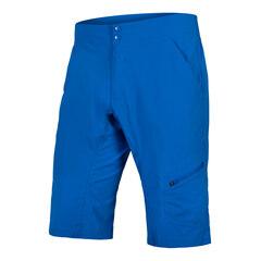 Endura Hummvee Lite Shorts Azure Blue, Str. M