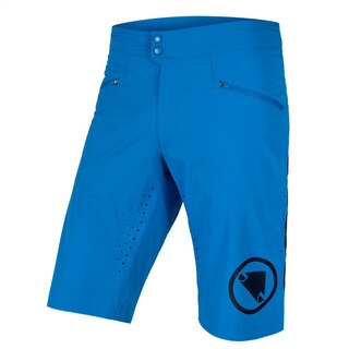 Endura SingleTrack Lite Sykkelshorts Azura Blue, Str. S