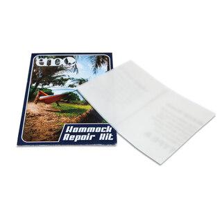 Eno Hammock Reparationskit 10 x 7,5 cm lapp