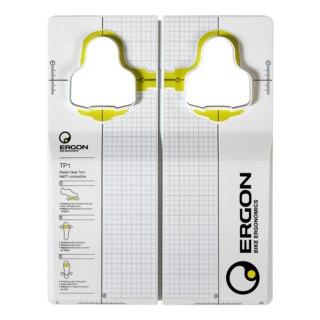 Ergon TP1 Cleat Tool For Look Keo Gjør-Det-Selv, Tilpasning av cleats!