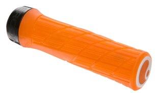 Ergon GE1 Evo Slim Factory Holker Frozen Orange