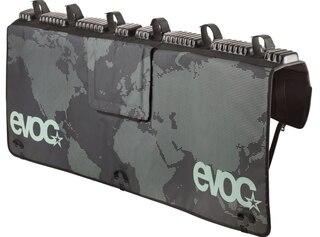 EVOC Tailgate Pickup Pad Sort, Et must for pickuper