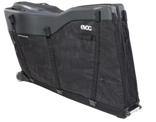 EVOC Road Bike Bag Pro Sykkelkoffert Sort, 130 x 92 x 32cm, 300 Liter