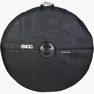 EVOC Two Wheel Bag Hjulpose Trygg transport av hjulsett!