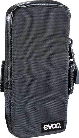 EVOC Phone Case Medium Sort, 0,2L, (6,5x14x1,8cm)