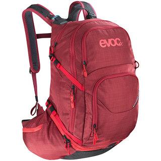 EVOC Explorer Pro 26L Ryggsekk Rød, 26L