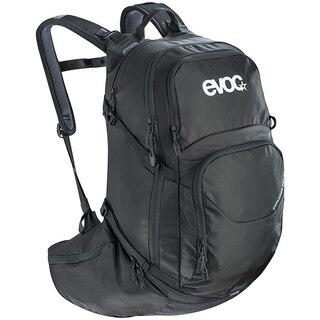 EVOC Explorer Pro 26L Ryggsekk Sort, 26L