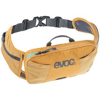 EVOC Hip-Pack 1L Hoftebelte Gull, 1 Liter