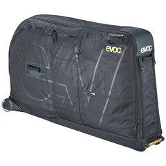 EVOC Bike Travel Bag Pro Sykkelkoffert Sort, 147 x 85 x 36cm, 310 Liter