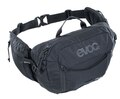 EVOC Hip-Pack 3L+1.5L Hoftebelte Sort, Perfekt for Enduro!