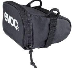 EVOC Seat Bag Seteveske Sort, Str. S