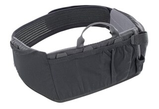 EVOC Race Belt Hoftebelte Sort, 0,8L, 180g
