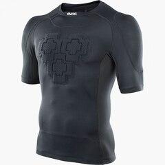 EVOC Protector Shirt Beskyttelsestrøye Sort, Str. S