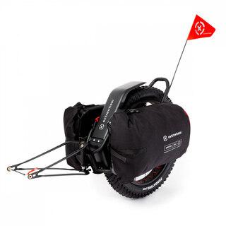 """Extrawheel 26"""" Mate Fatbike Sykkelhenger Med 100L Drifter Premium Bag"""