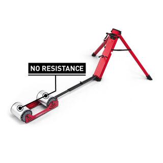 Feedback Omnium Zero-Drive Trainer Utan motstånd