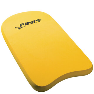 Finis Foam Junior Kickboard Gul