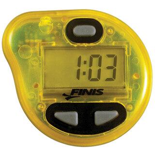 Finis Tempo Trainer Pro Ger ljud för att ställa in tempo!