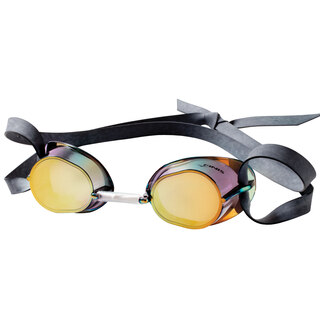 Finis Dart Svømmebriller Gold/Mirror