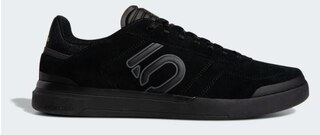 Five Ten/Adidas Sleuth DLX Terrengsko Sort/Grå, Str. 43 1/3 (UK 9)