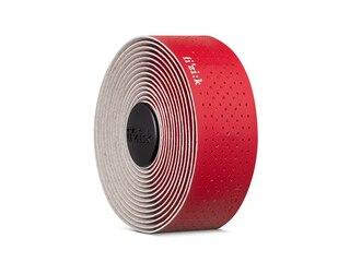 Fizik Tempo Microtex Classic Styretape Rød, 2mm