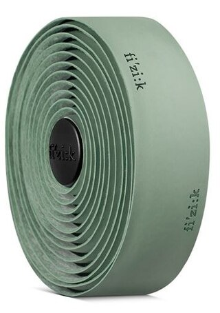 Fizik Terra Bondcush Tacky Styretape Grønn, 3 mm