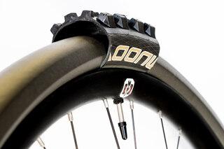 """Flat Tire Defender II E-Bike 29"""" 1 stk, Innvendig felgbredde fra 35-42 mm"""