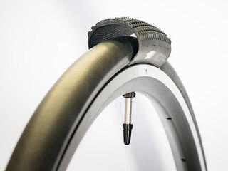 Flat Tire Defender Gravel 700C 2 stk, Däckbredd 30 - 45 mm