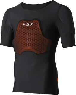Fox Baseframe Pro SS Skyddströja Andas, D30®-skydd