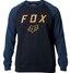 Fox Legacy Crew Genser Varm og komfortabel